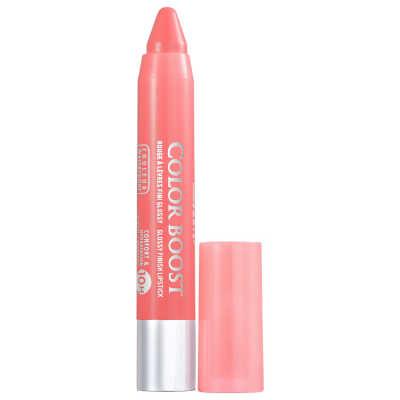 Bourjois Color Boost Lip Crayon 04 Peach Beach - Batom 2,75g