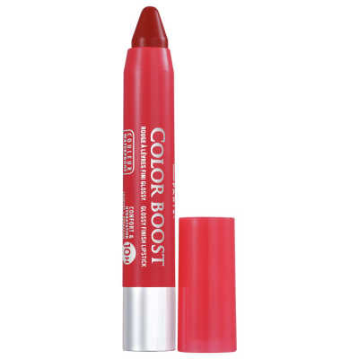 Bourjois Color Boost Lip Crayon 05 Red Island - Batom 2,75g