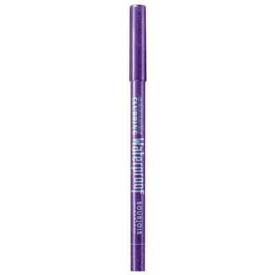 Bourjois Contour Clubbing Waterproof Purple Night - Lápis Delineador para Olhos