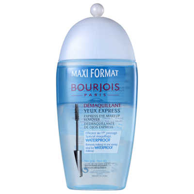 Bourjois Démaquillant Yeux Express - Demaquilante 200ml