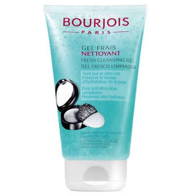 Bourjois Gel Frais Nettoyant - Gel Fresco de Limpeza Facial 150ml