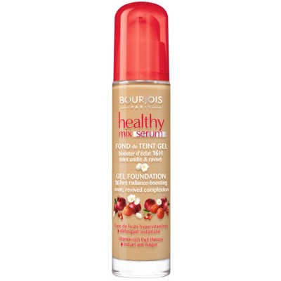 Bourjois Healthy Mix Serum Beige Fonce - Base Facial em Gel 30ml