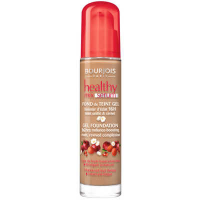 Bourjois Healthy Mix Serum Hale Fonce - Base Facial em Gel 30ml