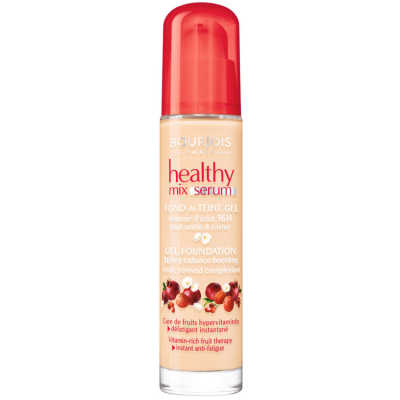 Bourjois Healthy Mix Serum Vanille - Base Facial em Gel 30ml