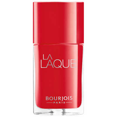 Bourjois La Laque 05 Are You Reddy - Esmalte 10ml