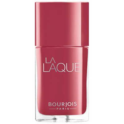 Bourjois La Laque 07 Lycheers - Esmalte 10ml