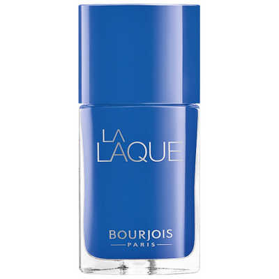 Bourjois La Laque 11 Only Bluuuue - Esmalte 10ml