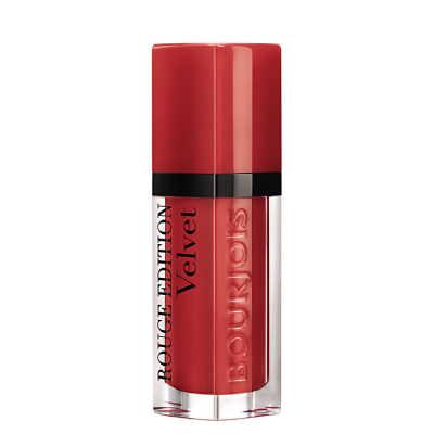 Bourjois Rouge Edition Velvet 01 Personne - Batom Líquido 7,7ml