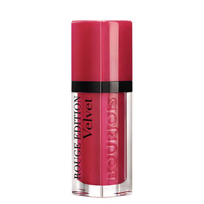 Bourjois Rouge Edition Velvet 03 Hot Pepper - Batom Líquido 7,7ml