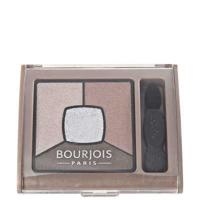 Bourjois Smoky Stories 05 Good Nude - Quarteto de Sombras 3,2g