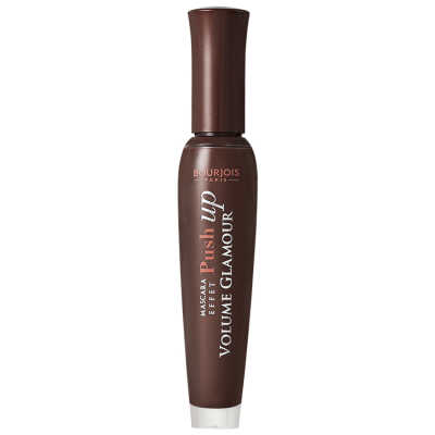 Bourjois Volume Glamour Push Up Brown - Máscara para Cílios 7ml