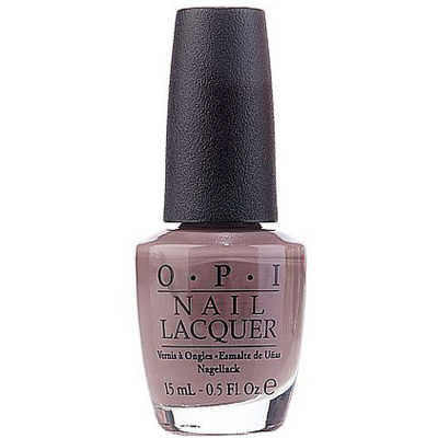 OPI Brazil Collection I Sao Paulo Over There - Esmalte 15ml
