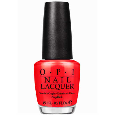 OPI Brazil Collection Live.Love.Carnaval - Esmalte 15ml