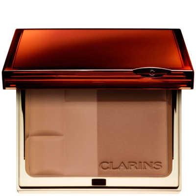 Clarins Bronzing Duo Mineral Powder Compact Spf 15 03 - Bronzant 10g