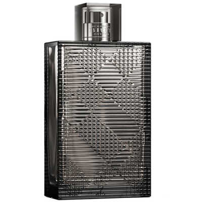 Brit Rhythm Intense For Him Burberry Eau de Toilette - Perfume Masculino 90ml