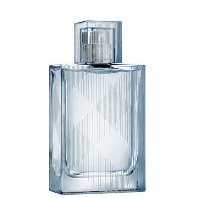 Burberry Brit Splash For Him Perfume Masculino - Eau de Toilette 50ml
