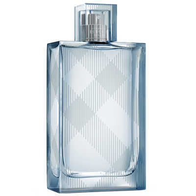 Burberry Brit Splash For Him Perfume Masculino - Eau de Toilette 100ml