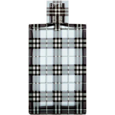 Brit For Men Burberry Eau de Toilette - Perfume Masculino 30ml