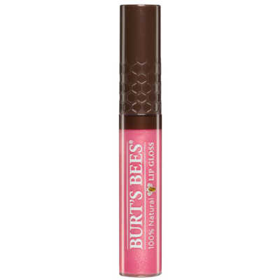 Burt's Bees Lip Gloss Rosy Dawn - Gloss Labial 6ml
