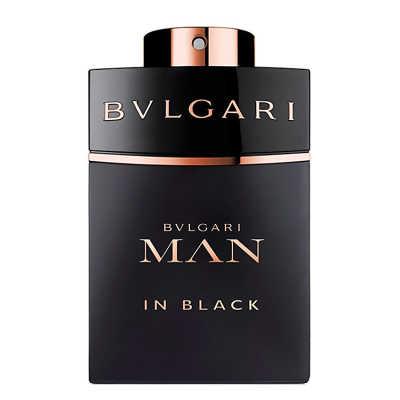 Bvlgari Man in Black Perfume Masculino - Eau de Parfum 100ml