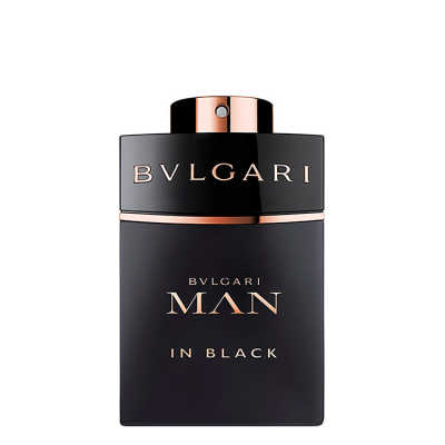 Bvlgari Man in Black Eau de Parfum - Perfume Masculino 30ml