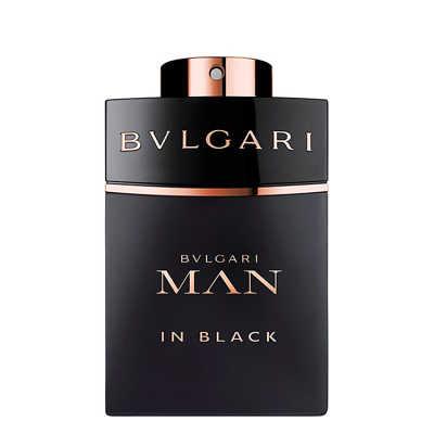 Bvlgari Perfume Masculino Man in Black - Eau de Parfum 60ml