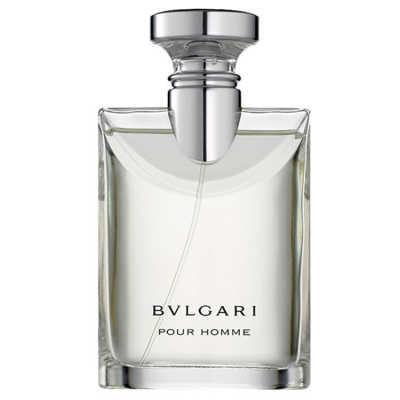 Bvlgari Perfume Masculino Pour Homme - Eau de Toilette 30ml