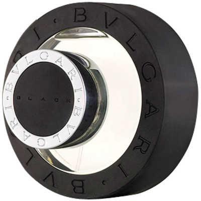 Bvlgari Perfume Unissex Black - Eau de Toilette 40ml