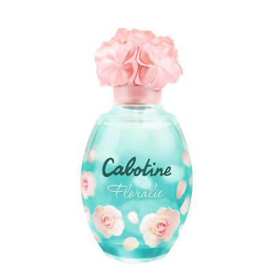 Grès Cabotine Floralie Perfume Feminino - Eau de Toilette 50ml