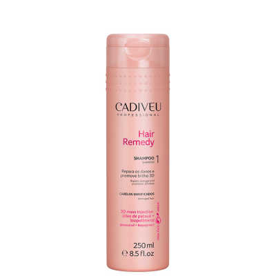 Cadiveu Professional Hair Remedy - Shampoo 250ml