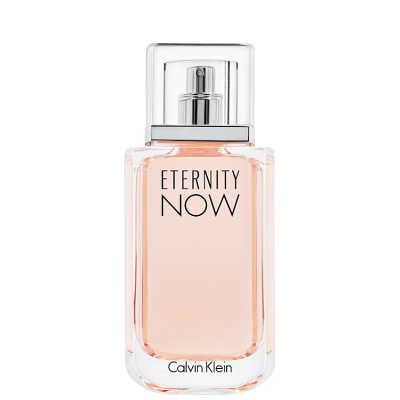 Calvin Klein Perfume Feminino Eternity Now - Eau de Parfum 30ml