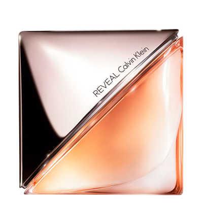Calvin Klein Perfume Feminino Reveal - Eau de Parfum 100ml