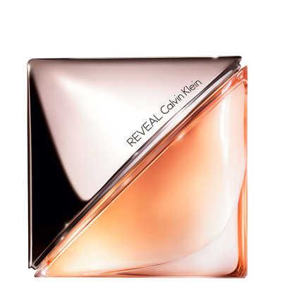 Calvin Klein Perfume Feminino Reveal - Eau de Parfum 30ml