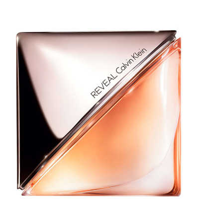 Calvin Klein Perfume Feminino Reveal - Eau de Parfum 50ml