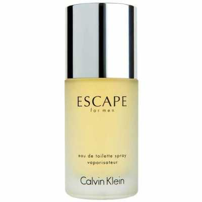 Calvin Klein Perfume Masculino Escape for Men - Eau de Toilette 50ml