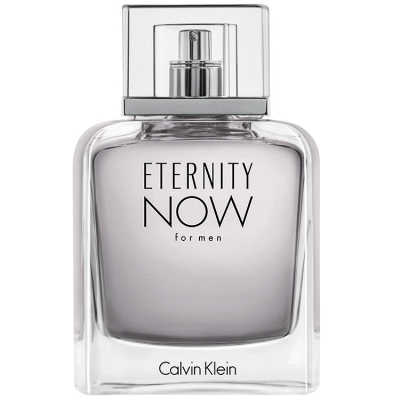 Eternity Now For Men Calvin Klein Eau de Toilette - Perfume Masculino 100ml