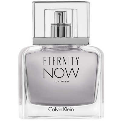 Eternity Now For Men Calvin Klein Eau de Toilette - Perfume Masculino 30ml