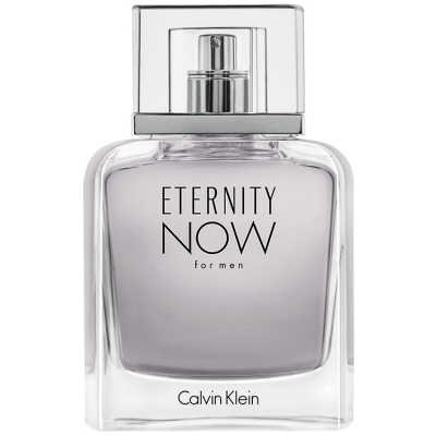 Eternity Now For Men Calvin Klein Eau de Toilette - Perfume Masculino 50ml
