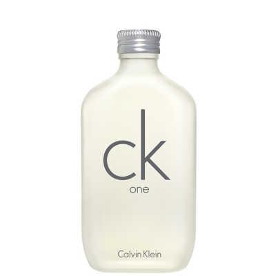 Calvin Klein Perfume Unissex Ck One - Eau de Toilette 50ml