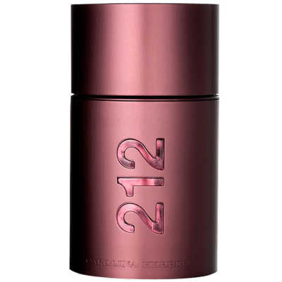 Carolina Herrera 212 Sexy Men - Eau de Toilette 100ml
