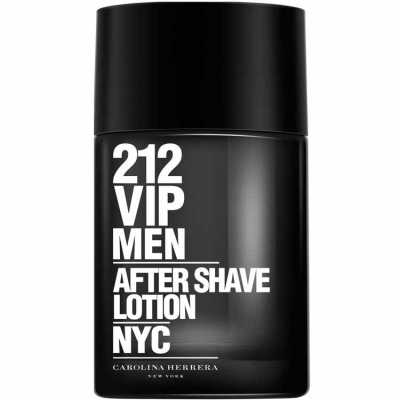 Carolina Herrera 212 Vip Men After Shave Lotion Masculino - Pós-Barba 100ml