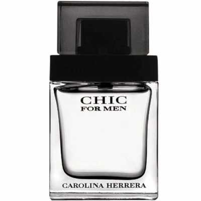 Carolina Herrera Chic for Men Edt 100ml Ns