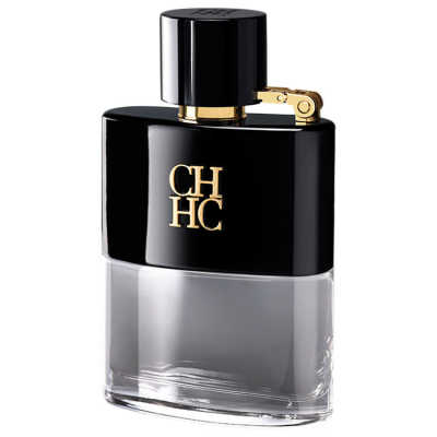 Carolina Herrera Perfume CH Men Privé Masculino - Eau de Toilette 50ml