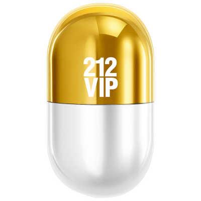 Carolina Herrera Perfume Feminino 212 VIP Pills - Eau de Parfum 20ml