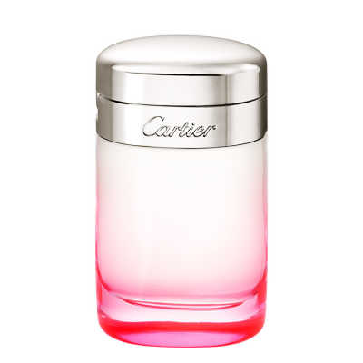 Cartier Baiser Volé Lys Rose Perfume Feminino - Eau de Toilette 100ml