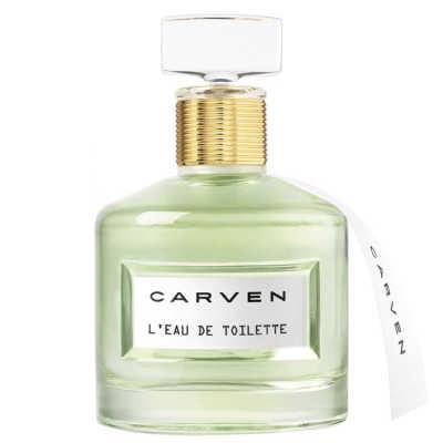 Carven L'Eau de Toilette Perfume Feminino - Eau de Toilette 100ml