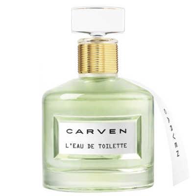 Carven L'Eau de Toilette Perfume Feminino - Eau de Toilette 50ml