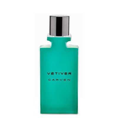 Carven Vétiver Perfume Masculino - Eau de Toilette 50ml
