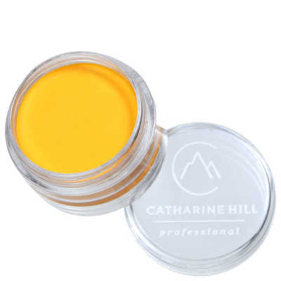 Catharine Hill Clown Make-up Water Proof Mini Amarelo - Sombra 4g