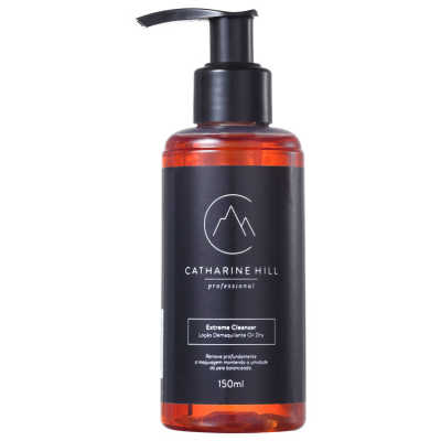 Catharine Hill Extreme Cleanser - Demaquilante 150ml